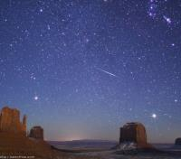 Monument Valley Tours 2017 - 2018 - Star Gazing