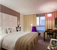 Brussels Tours 2019 - 2020 - Luxury Room