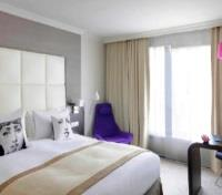 Brussels Tours 2019 - 2020 - Superior Room