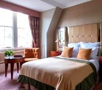 Gleneagles Tours 2017 - 2018 - Classic Guest Room