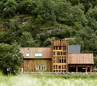 Awoken Wilderness of the Norwegian Summer Tours 2020 - 2021 -  Goat Barn