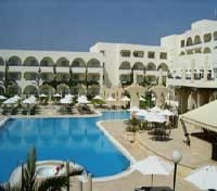 Tunisia Discovery Tours 2017 - 2018 -  Golden Tulip