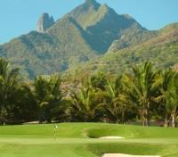 Eastern Mauritius Tours 2017 - 2018 - Golf