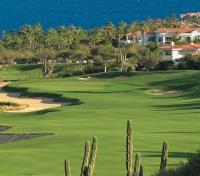 Cabo san Lucas Tours 2017 - 2018 - Golf Course