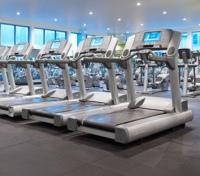 Melbourne Tours 2017 - 2018 -  Fitness Center