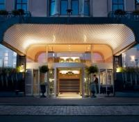 Stockholm Tours 2020 - 2021 -  Grand Hotel