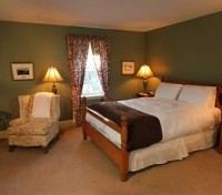 Charlottetown Tours 2017 - 2018 -  Bedroom