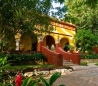 Highlights of Mexico: Art & Archaeology Tours 2019 - 2020 -  Hacienda Misne
