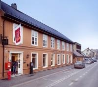 Bergen, Oslo & The Fabulous Fjords Tours 2020 - 2021 -  Clarion Collection Hotel Hammer
