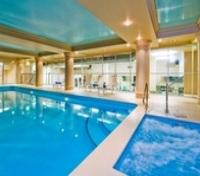 Adelaide Tours 2020 - 2021 - Heated Indoor Swimming Pool