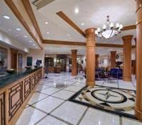 Anchorage Tours 2017 - 2018 -  Lobby