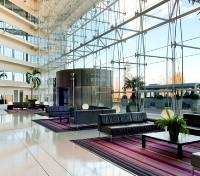 Cornwall Signature Tours 2017 - 2018 -  Hilton London Heathrow Airport T4