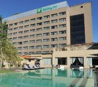 Buenos Aires Tours 2017 - 2018 -  Holiday Inn Ezeiza Airport