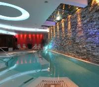 Buenos Aires Tours 2017 - 2018 -  Holiday Inn Ezeiza Airport Indoor Pool