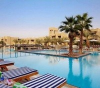Active Jordan Discovery Tours 2019 - 2020 -  Pool