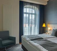 Bucharest Tours 2019 - 2020 - Executive Suite