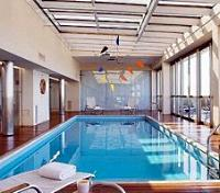 Argentina Active Adventure Tours 2020 - 2021 -  Madero Hotel - Pool