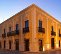 Campeche Tours 2017 - 2018 -  Hotel Plaza Colonial