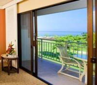 Island of Hawaii (Big Island) Tours 2017 - 2018 - Ocean View Room