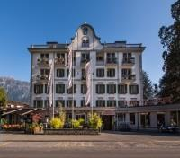 Allure of the Alps: Switzerland & Italy Tours 2017 - 2018 -  Hotel Interlaken