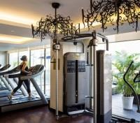 Northern Mountains & Southern Islands Tours 2019 - 2020 -  Fitness Center