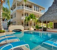 Belize Cayes Tours 2017 - 2018 -  Iguana Reef Inn