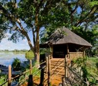 Okavango Tours 2017 - 2018 -  Jacana Camp