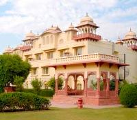 Ganges, Tigers & Taj Signature Tours 2018 - 2019 -  Jai Mahal Palace