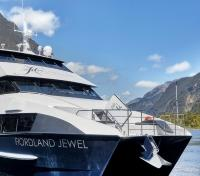 New Zealand & Fiji Signature Tours 2018 - 2019 -  Fiordland Jewel