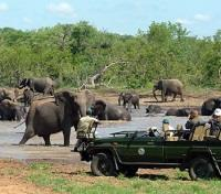 Southern Africa Bucket List Tours 2017 - 2018 -  Pondoro Safari