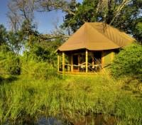 Botswana and Namibia Explorer Tours 2017 - 2018 -  Kanana