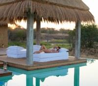 Kapama Private Game Reserve Tours 2017 - 2018 - Kapama Wellness Centre
