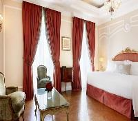 Athens Tours 2017 - 2018 - Deluxe Room