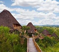 Kibale National Park Tours 2017 - 2018 -  Kyaninga Lodge