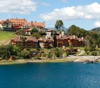 Chile and Argentina Lake Crossing Essential Tours 2019 - 2020 -  Llao-Llao Hotel & Resort Golf & Spa