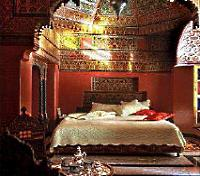 Marrakech Tours 2017 - 2018 - La Sultana - Junior Suite