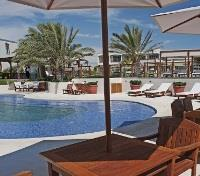 Paracas Tours 2017 - 2018 - La Hacienda Bahia - Pool
