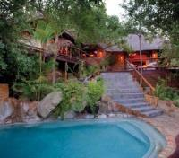 Sabi Sands Tours 2017 - 2018 - Pool