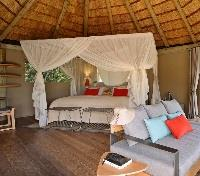 South Luangwa National Park Tours 2020 - 2021 - Guest Tent