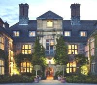 Wales Grand Journey Tours 2019 - 2020 -  Llangoed Hall Hotel