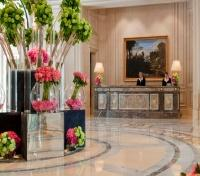Four Season Hotel George V Lobby