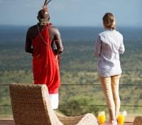 Kenya Exclusive Tours 2019 - 2020 -  Loisaba Tented Camp