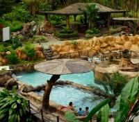 Costa Rica Highlights Tours 2017 - 2018 -  Swimming Pool