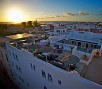 Grand Moroccan Journey Tours 2017 - 2018 -  Riad Dar L'Oussia