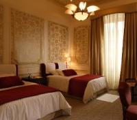Quito Tours 2017 - 2018 - Luxury Room