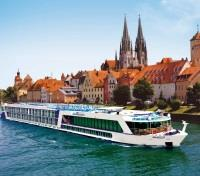 Paris, Provence & Barcelona by River Cruise Tours 2019 - 2020 -  MS AmaCello