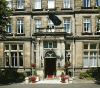 St. Andrews Tours 2017 - 2018 -  Macdonald Rusacks Hotel