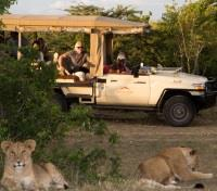 Masai Mara Tours 2017 - 2018 - Game Viewing