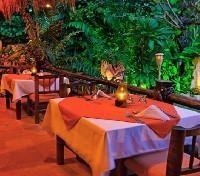 Playa del Carmen Tours 2017 - 2018 - Mahekal Beach Resort Restaurant