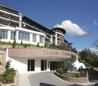 Switzerland, Germany & France Explorer Tours 2017 - 2018 -  Hotel Traube Tonbach
